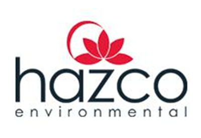 Hazco Environmental Logo