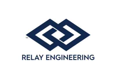 Relay Engineering Logo